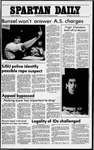 Spartan Daily, October 26, 1977