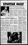Spartan Daily, November 16, 1977