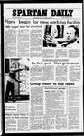 Spartan Daily, November 21, 1977