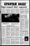 Spartan Daily, December 2, 1977