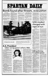 Spartan Daily, December 6, 1977 by San Jose State University, School of Journalism and Mass Communications