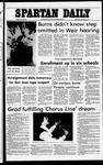 Spartan Daily, December 7, 1977
