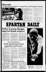 Spartan Daily, December 9, 1977 by San Jose State University, School of Journalism and Mass Communications