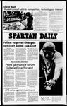 Spartan Daily, December 9, 1977