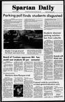 Spartan Daily, February 1, 1978