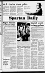 Spartan Daily, February 3, 1978 by San Jose State University, School of Journalism and Mass Communications