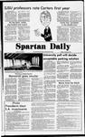 Spartan Daily, February 6, 1978 by San Jose State University, School of Journalism and Mass Communications