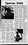 Spartan Daily, February 7, 1978