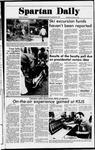 Spartan Daily, February 8, 1978