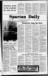 Spartan Daily, February 9, 1978 by San Jose State University, School of Journalism and Mass Communications