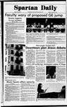 Spartan Daily, February 13, 1978 by San Jose State University, School of Journalism and Mass Communications