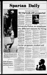 Spartan Daily, February 15, 1978 by San Jose State University, School of Journalism and Mass Communications