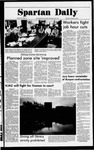 Spartan Daily, February 16, 1978 by San Jose State University, School of Journalism and Mass Communications
