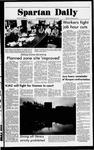Spartan Daily, February 16, 1978