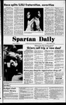 Spartan Daily, February 17, 1978 by San Jose State University, School of Journalism and Mass Communications