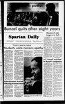 Spartan Daily, February 21, 1978 by San Jose State University, School of Journalism and Mass Communications