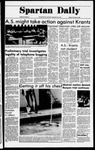 Spartan Daily, February 24, 1978 by San Jose State University, School of Journalism and Mass Communications