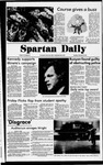 Spartan Daily, February 28, 1978 by San Jose State University, School of Journalism and Mass Communications