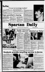 Spartan Daily, March 2, 1978 by San Jose State University, School of Journalism and Mass Communications