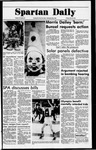 Spartan Daily, March 3, 1978 by San Jose State University, School of Journalism and Mass Communications
