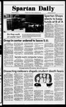 Spartan Daily, March 9, 1978 by San Jose State University, School of Journalism and Mass Communications