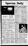 Spartan Daily, March 10, 1978 by San Jose State University, School of Journalism and Mass Communications