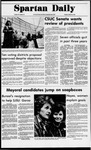 Spartan Daily, March 13, 1978 by San Jose State University, School of Journalism and Mass Communications