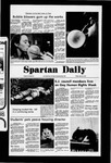 Spartan Daily, March 17, 1978 by San Jose State University, School of Journalism and Mass Communications
