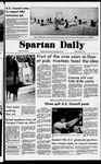 Spartan Daily, March 31, 1978 by San Jose State University, School of Journalism and Mass Communications