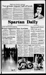 Spartan Daily, April 4, 1978 by San Jose State University, School of Journalism and Mass Communications