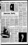 Spartan Daily, April 6, 1978 by San Jose State University, School of Journalism and Mass Communications