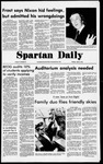 Spartan Daily, April 17, 1978