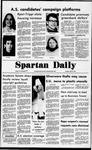 Spartan Daily, April 19, 1978