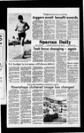 Spartan Daily, May 8, 1978 by San Jose State University, School of Journalism and Mass Communications