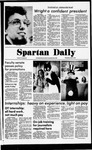 Spartan Daily, May 17, 1978 by San Jose State University, School of Journalism and Mass Communications