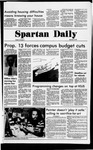 Spartan Daily, September 8, 1978 by San Jose State University, School of Journalism and Mass Communications