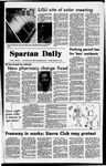 Spartan Daily, September 12, 1978 by San Jose State University, School of Journalism and Mass Communications