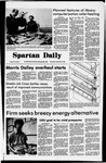Spartan Daily, September 13, 1978 by San Jose State University, School of Journalism and Mass Communications