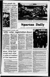 Spartan Daily, September 14, 1978 by San Jose State University, School of Journalism and Mass Communications