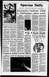Spartan Daily, September 15, 1978 by San Jose State University, School of Journalism and Mass Communications