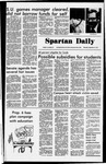 Spartan Daily, September 21, 1978 by San Jose State University, School of Journalism and Mass Communications