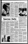 Spartan Daily, September 26, 1978 by San Jose State University, School of Journalism and Mass Communications