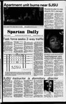 Spartan Daily, September 27, 1978 by San Jose State University, School of Journalism and Mass Communications