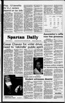 Spartan Daily, September 28, 1978 by San Jose State University, School of Journalism and Mass Communications