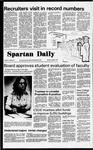 Spartan Daily, October 2, 1978