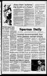 Spartan Daily, October 3, 1978 by San Jose State University, School of Journalism and Mass Communications