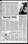 Spartan Daily, October 4, 1978