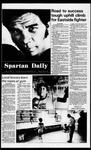 Spartan Daily, October 9, 1978