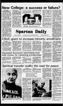 Spartan Daily, October 10, 1978
