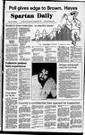 Spartan Daily, October 19, 1978